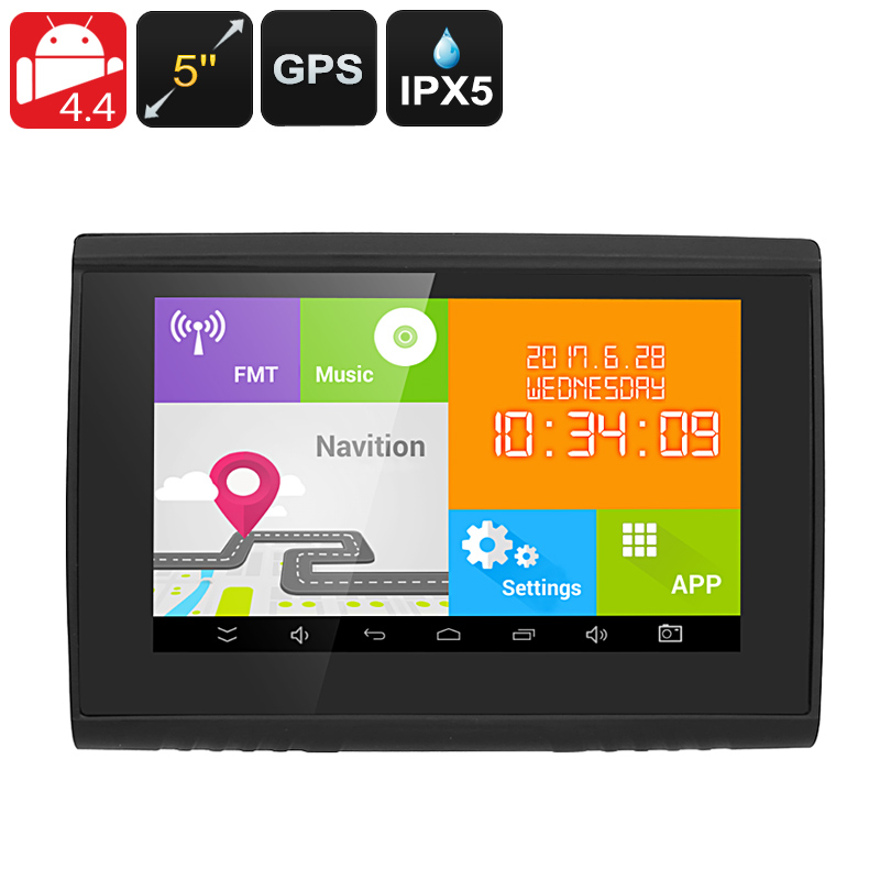 Android Navigation System