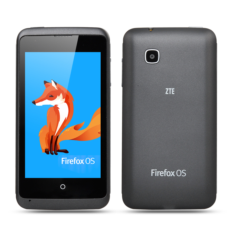 ZTE Open C Firefox Developer Phone
