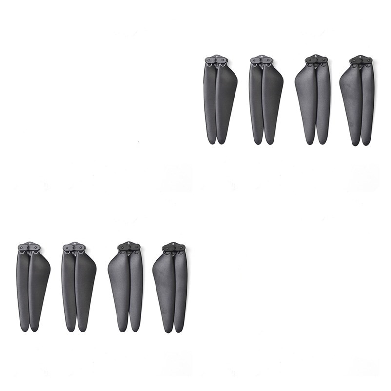 RC Quadcopter Spare Parts Two Pairs CW&CCW Propeller Blade for SJRC F11
