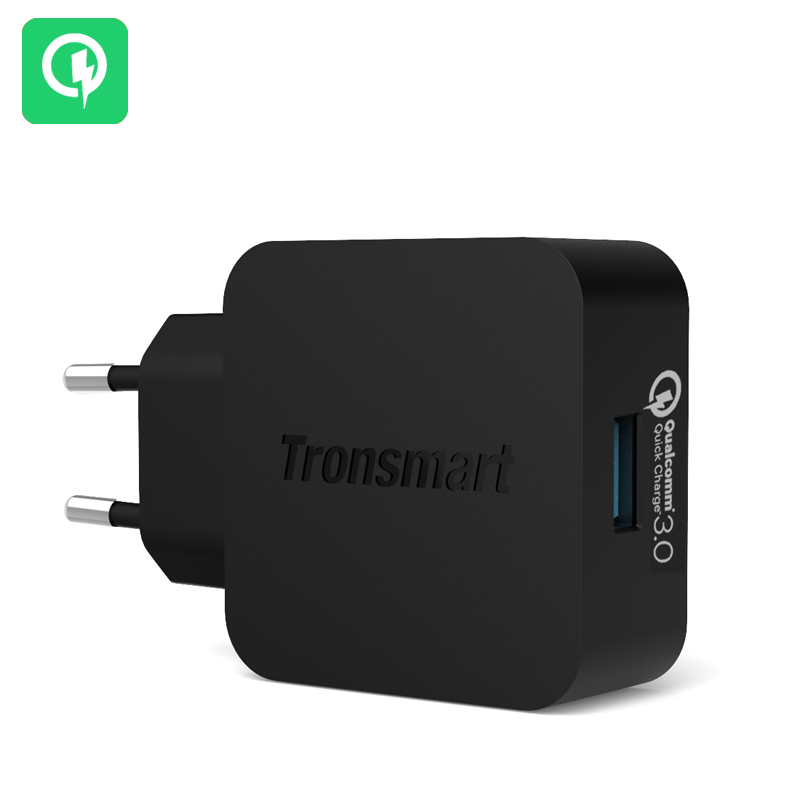 Tronsmart Quick Charge Rapid Wall Charger