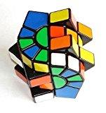 [EU Direct] QJ Super Square One Puzzle Cube