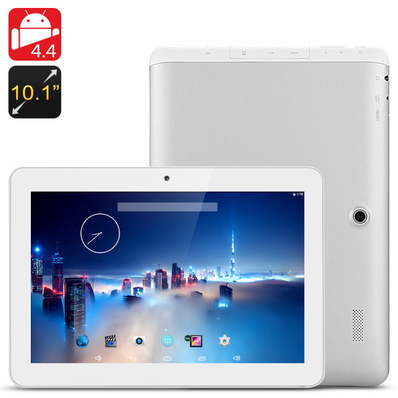 E-Ceros Vision S 10.1 Inch Android Tablet (W)