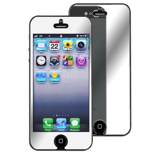 Full Coverage Safe Protector Film for iPhone5