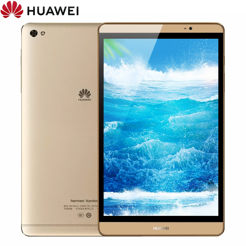 Huawei Tablet Gold_3+32G