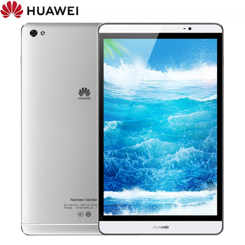 Huawei Tablet Silver_3+32G