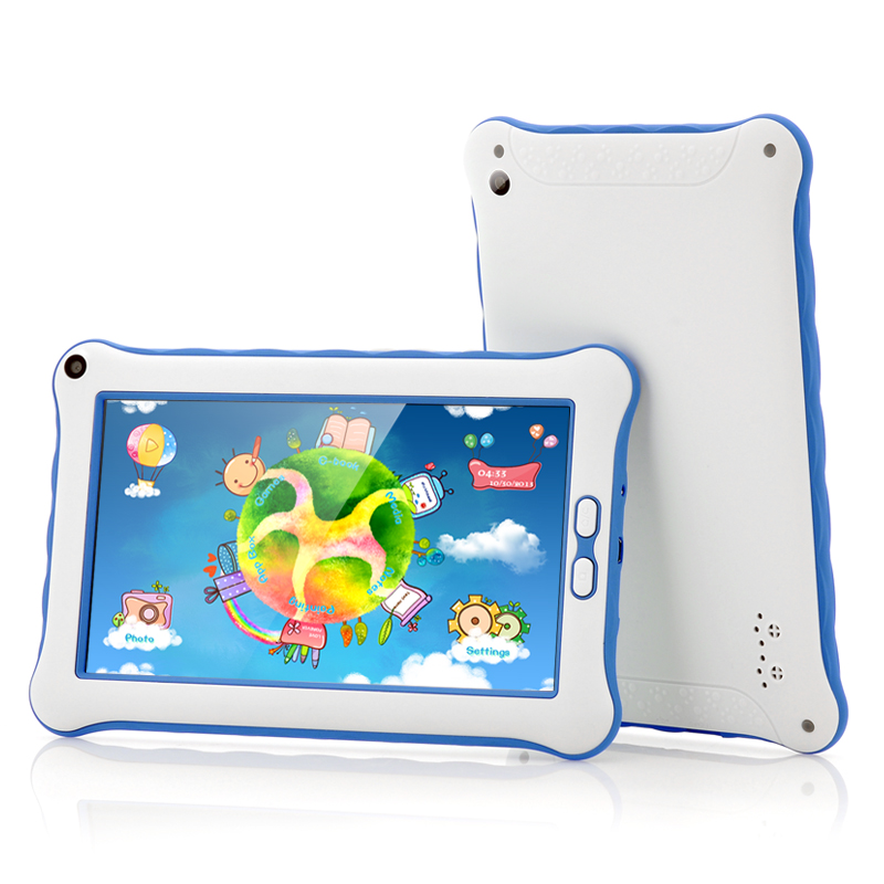 Children's Android Tablet - Fun-Tab (BL)
