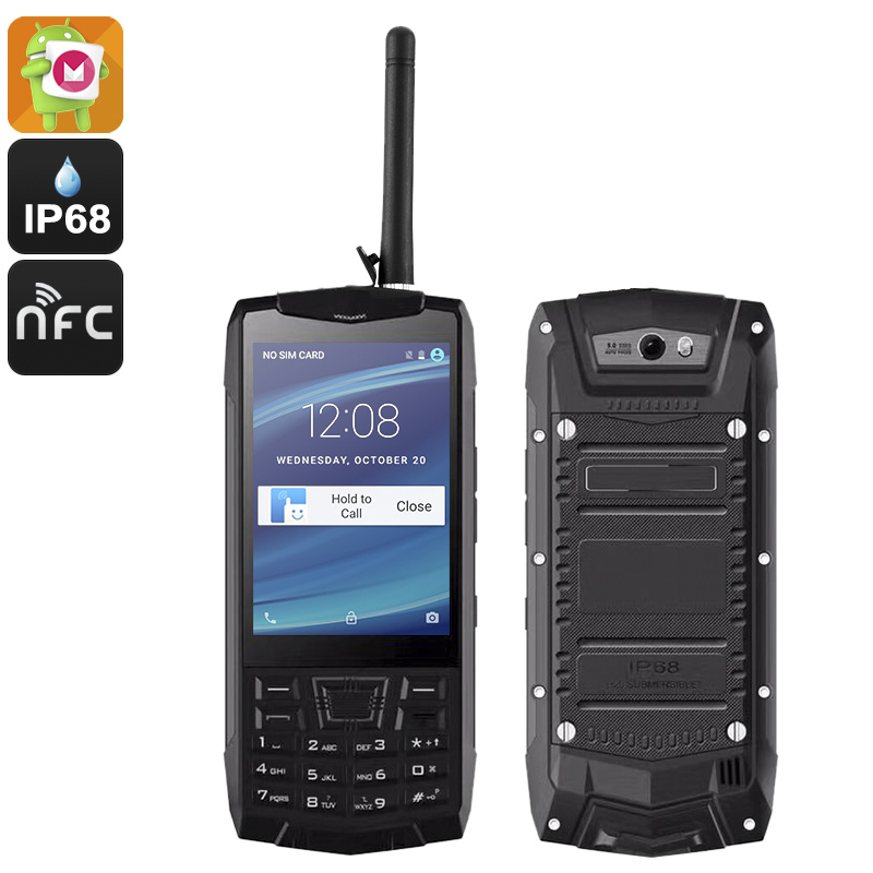 wholesale ip68 android smartphone rugged android phone. Black Bedroom Furniture Sets. Home Design Ideas