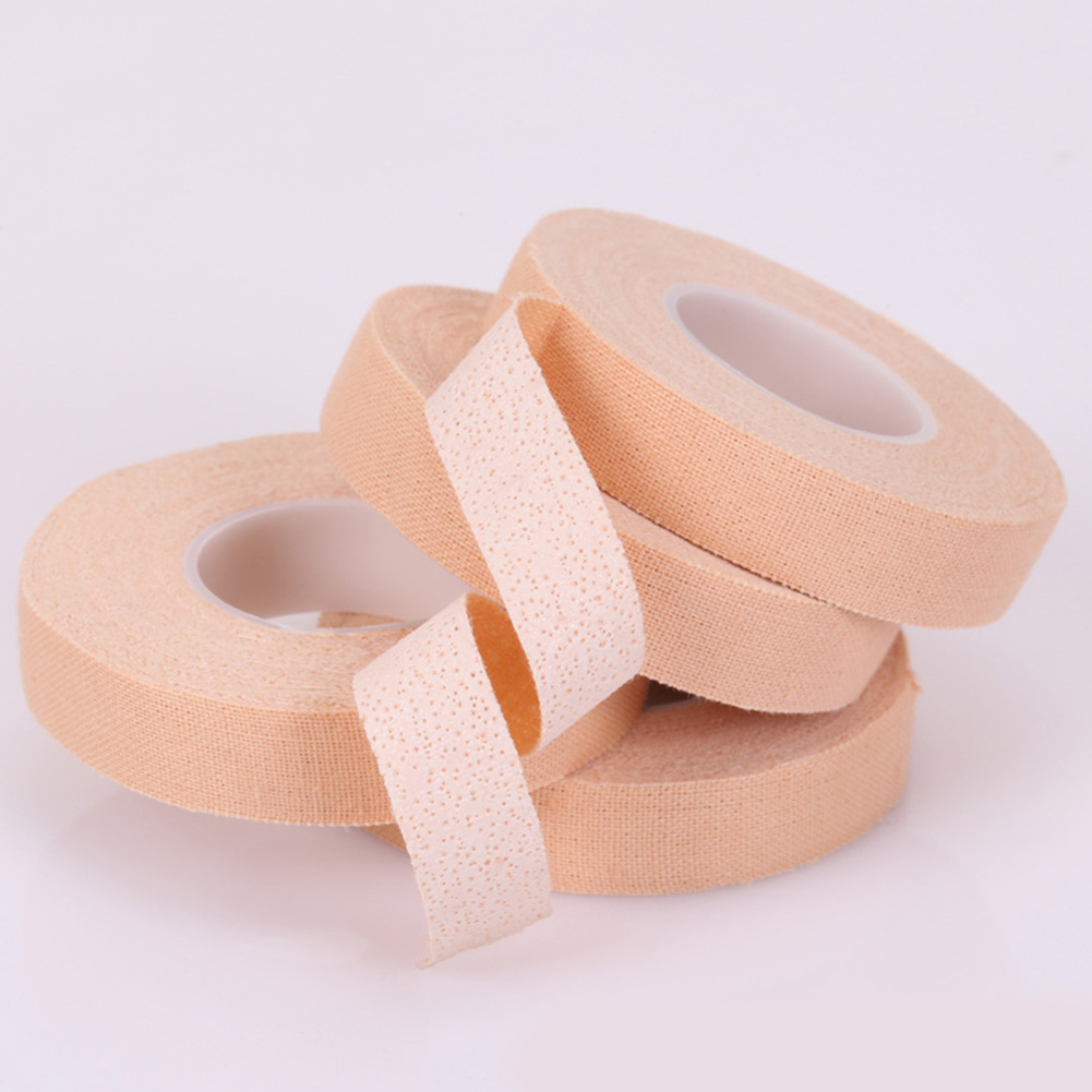 Guzheng Nail Tape Professional Performance Type Breathable Hypoallergenic for Adult Children  skin color