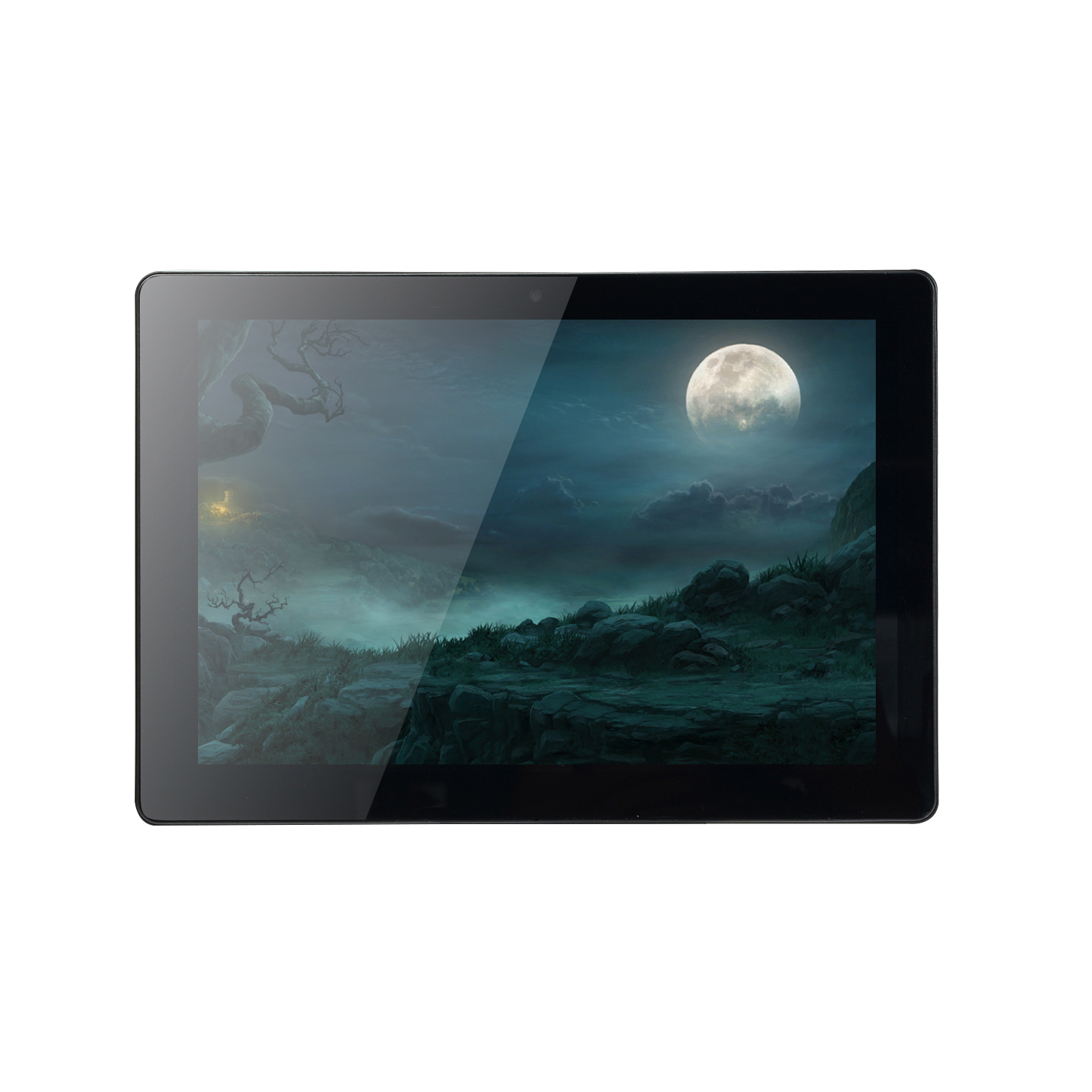 10.1-Inch 1 +16 3G Call Tablet Black