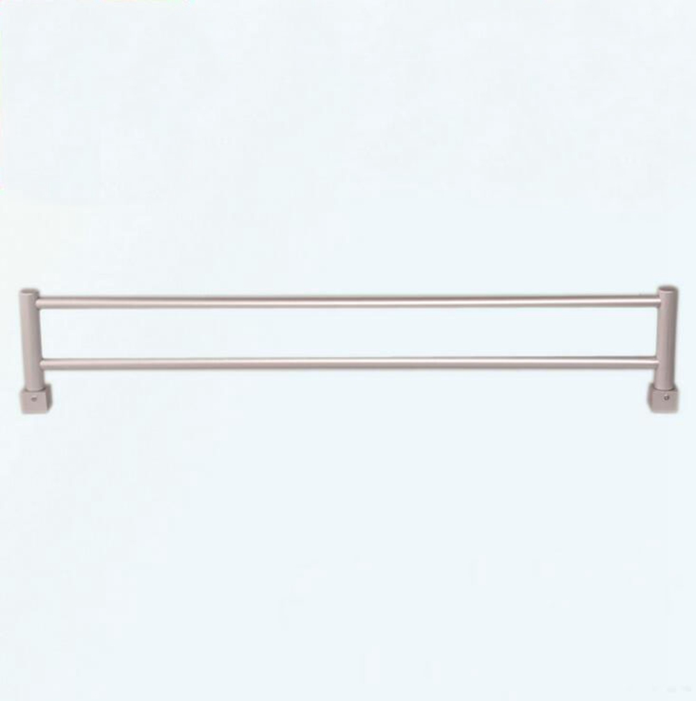Lingstar Space Aluminum Towel Rack Bathroom Accessories Towel Bar