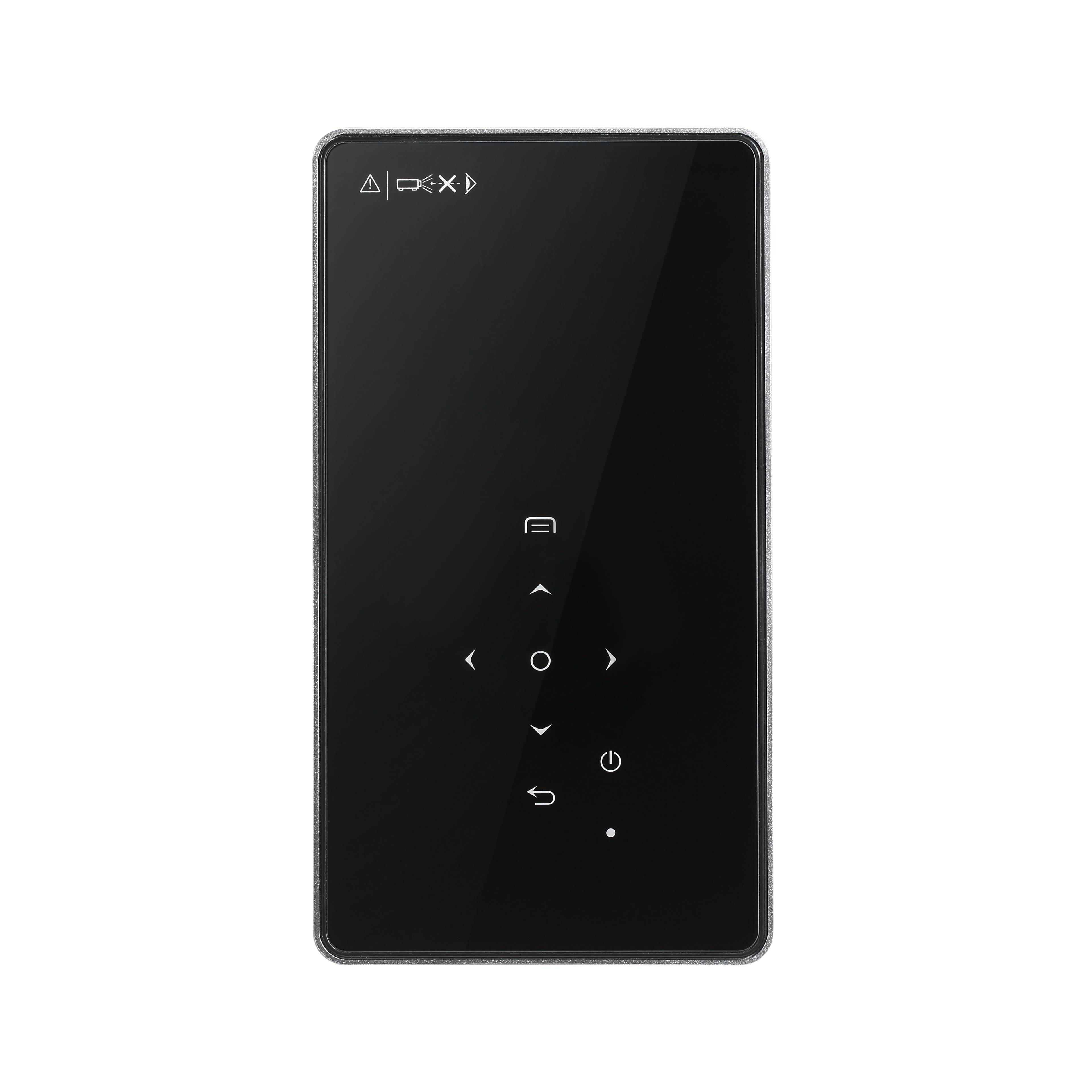 Mini Pocket P8 DLP Smart Projector