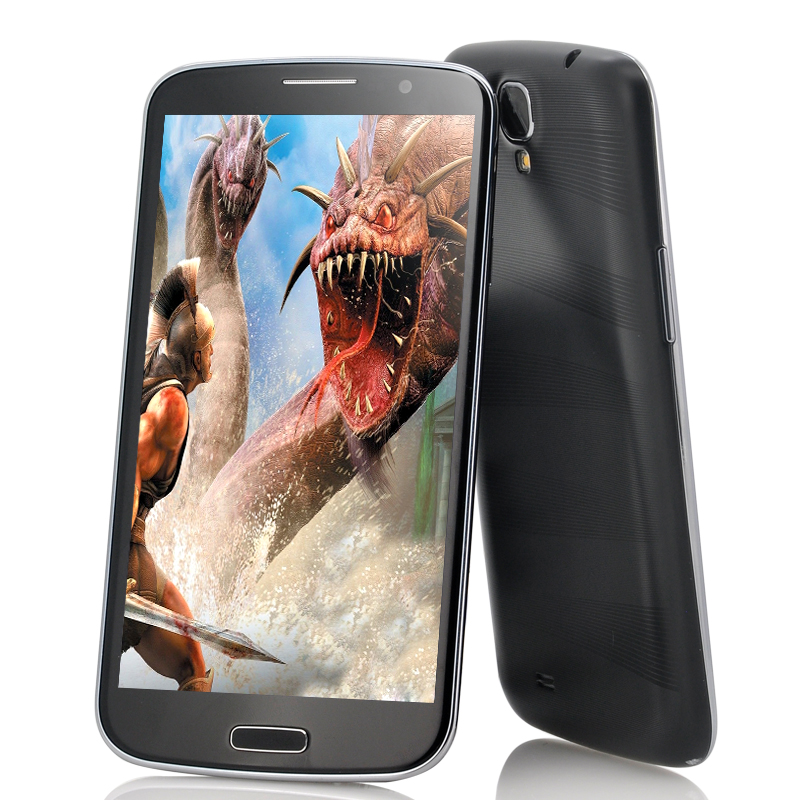 6.5 Inch Android 4.2 Phone - Titan (B)