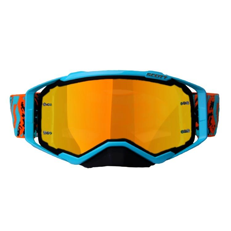 Riding Goggles Motocross Off Road Dirt Bike Motorcycle Helmets Goggles Ski Sport Glasses Mountain Bike Goggles