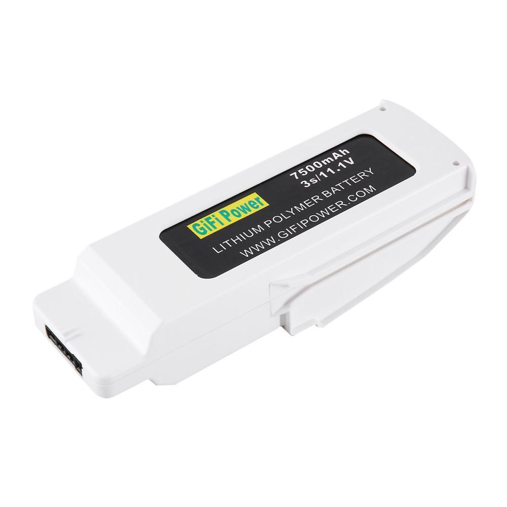 3S 11.1V 7500mAh Li-Po Battery for Blade Chroma Drone default