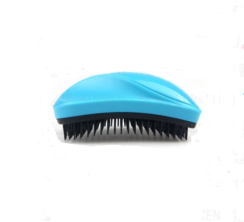 Creative Portable Mouse Shape Comb Anti-static Soft Salon Massage Tools