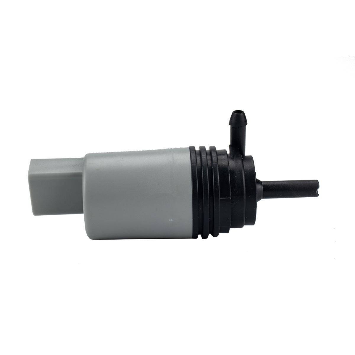 Windshield Washer Pump for BMW E92 E91 E90 E88 E87 E82 E81 E66 E65 E64 E63 E61 E60 Wiper Cleaner Car Accessories gray