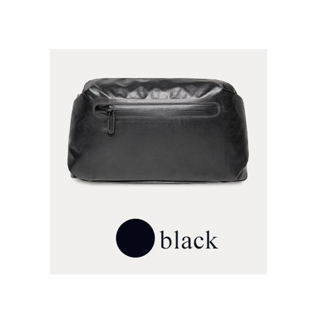 Xiaomi Mijia 90Fun Waist Bag Black
