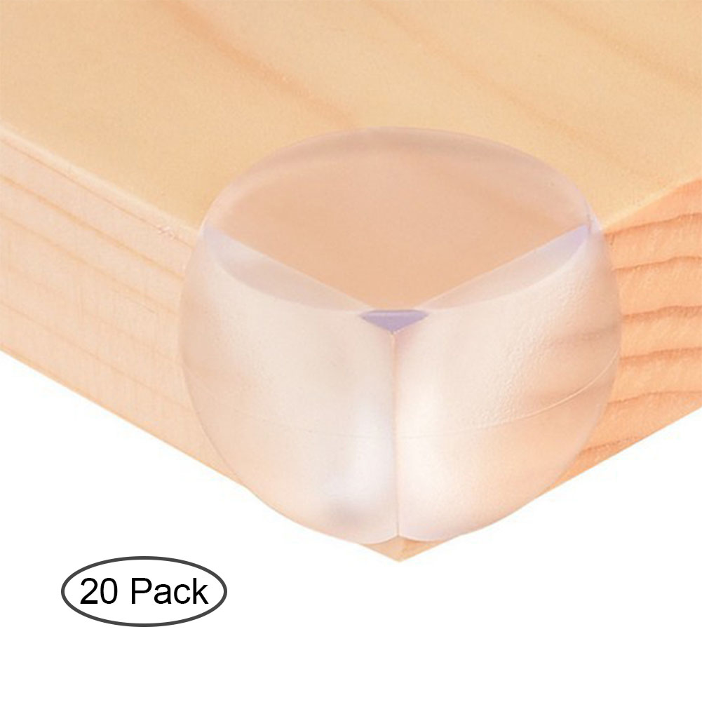 Silicone Safety Corner Protectors Guards