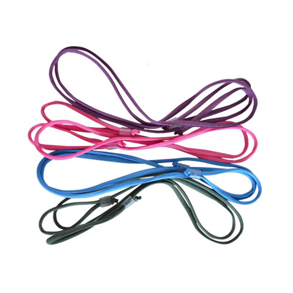 Adjustable Yoga Mat Belts Yoga Mat Shoulder Carrier Yoga Straps Fitness Gym Sports Rope Random Color