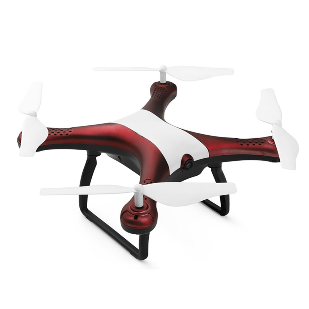 WLtoys Q838-E Aerial Drone red