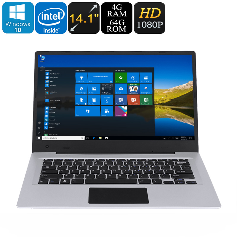 Jumper EZbook 3 Windows 10 Laptop
