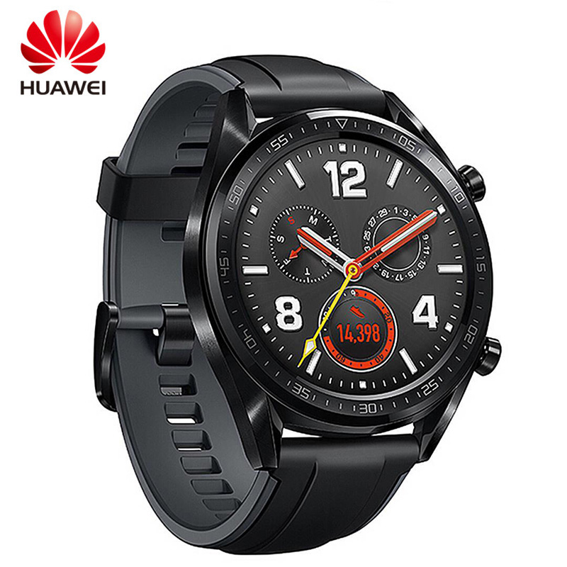 HUAWEI Honor GT GPS Sport Watch black