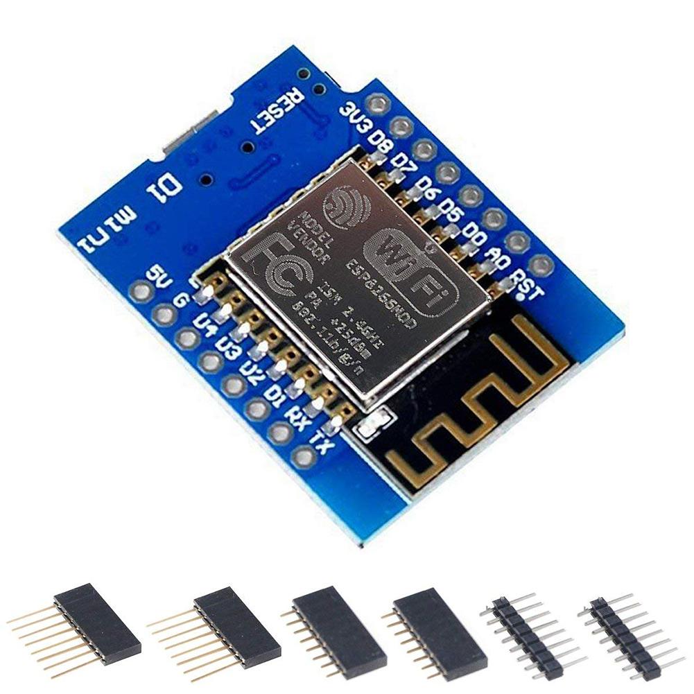 ESP8266 ESP-12 WeMos D1 Mini WIFI Development Board Module D1