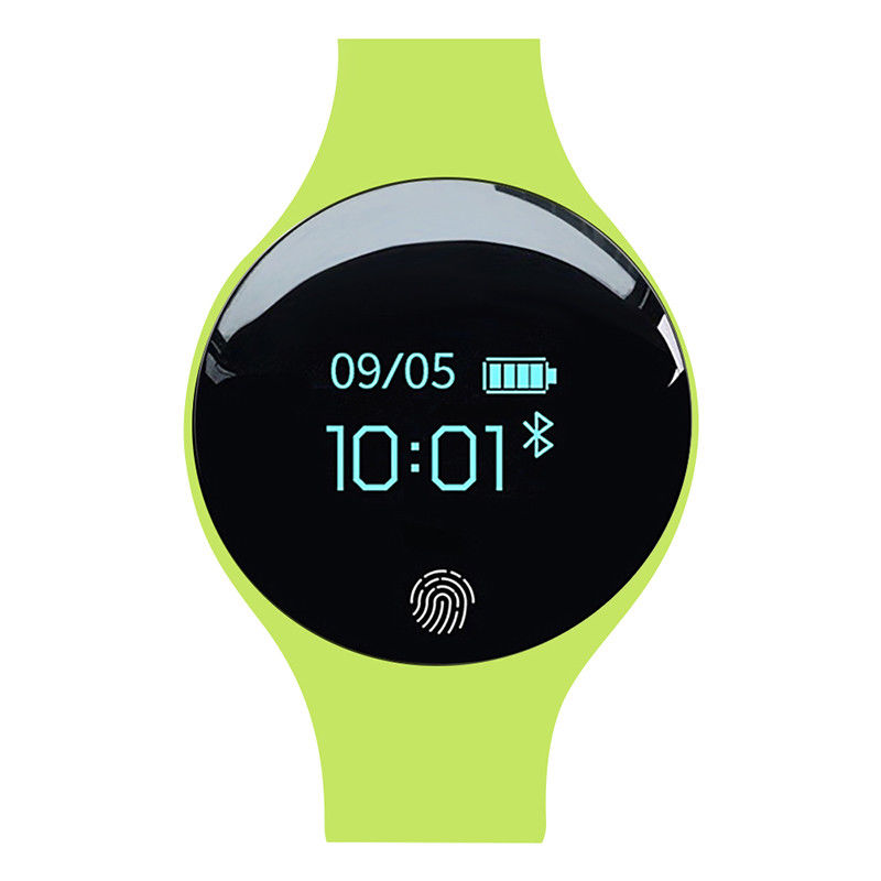 Bluetooth Smart Watch green