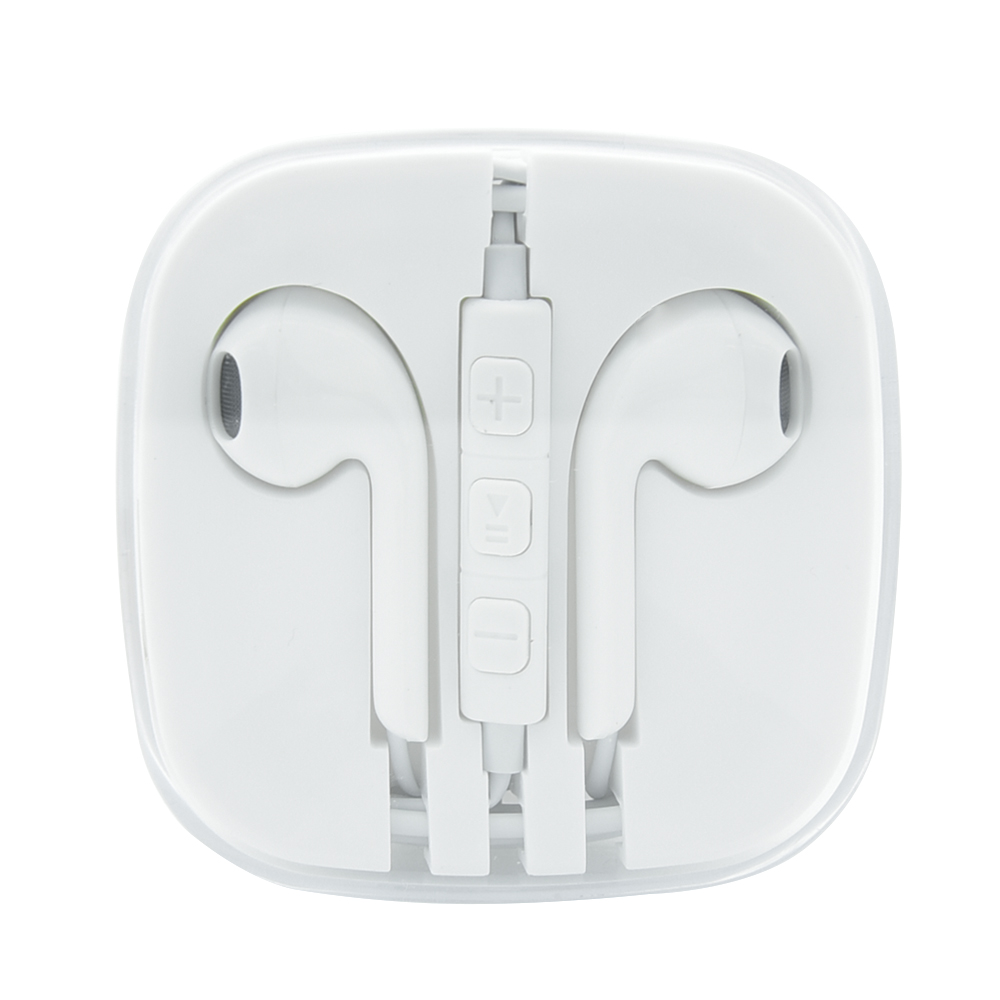 Wired In-Ear Earphones