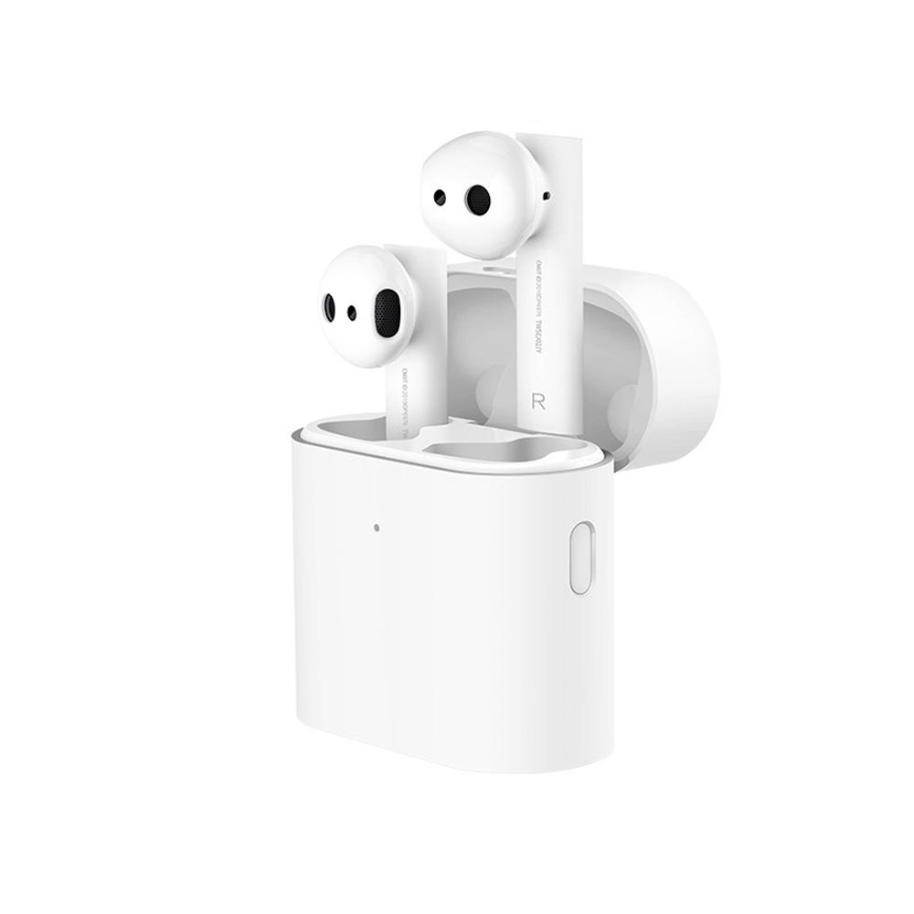 Airdots Pro 2 Wireless Earphone 2 TWS Earphone Air 2 LHDC Tap Control Dual MIC ENC white