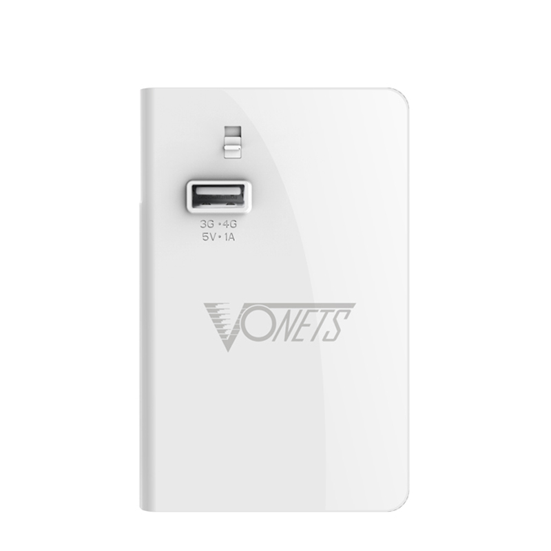 Vonets Magic 4G Wi-Fi Router + Wi-Fi Repeater