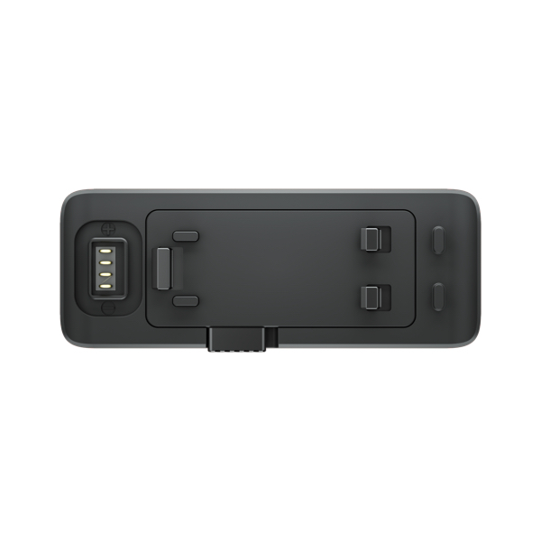 Original Battery Base/Fast Charge Hub/Accessories For Insta360 ONE R Fast Charge Hub