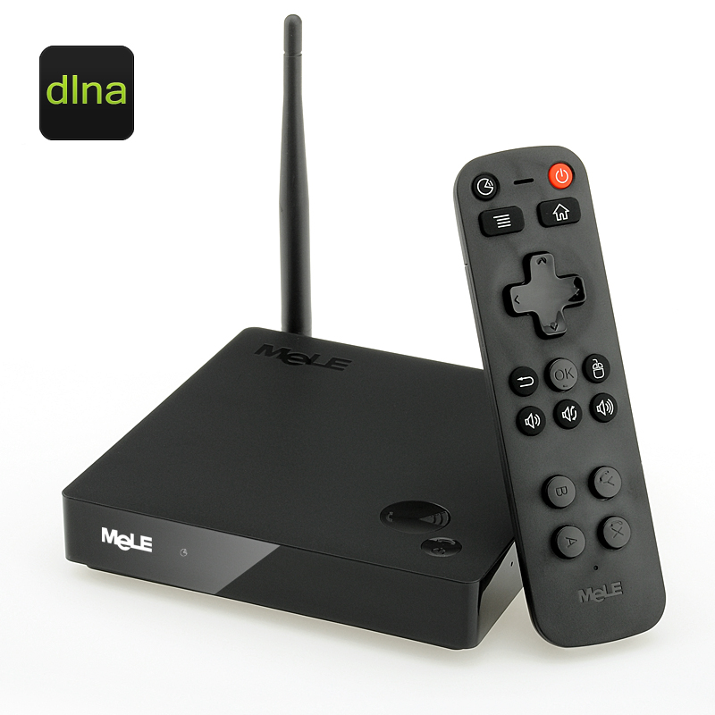 MeLE M8 Android Smart TV Box
