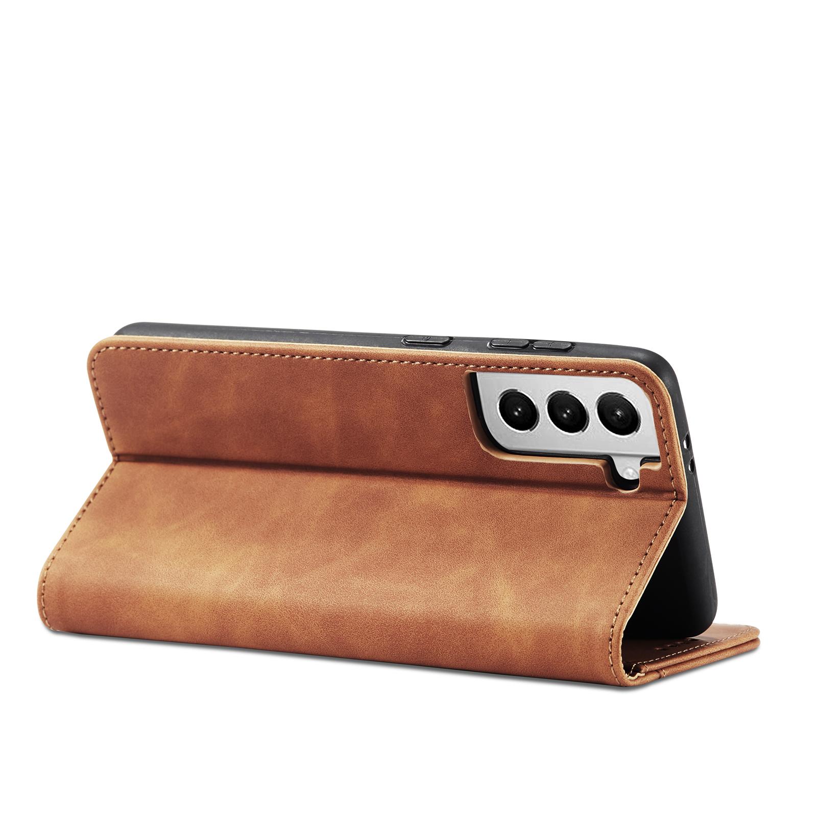 Mobile Phone Case For Samsung S30 Flip Phone Case Protective Case Cover Khaki