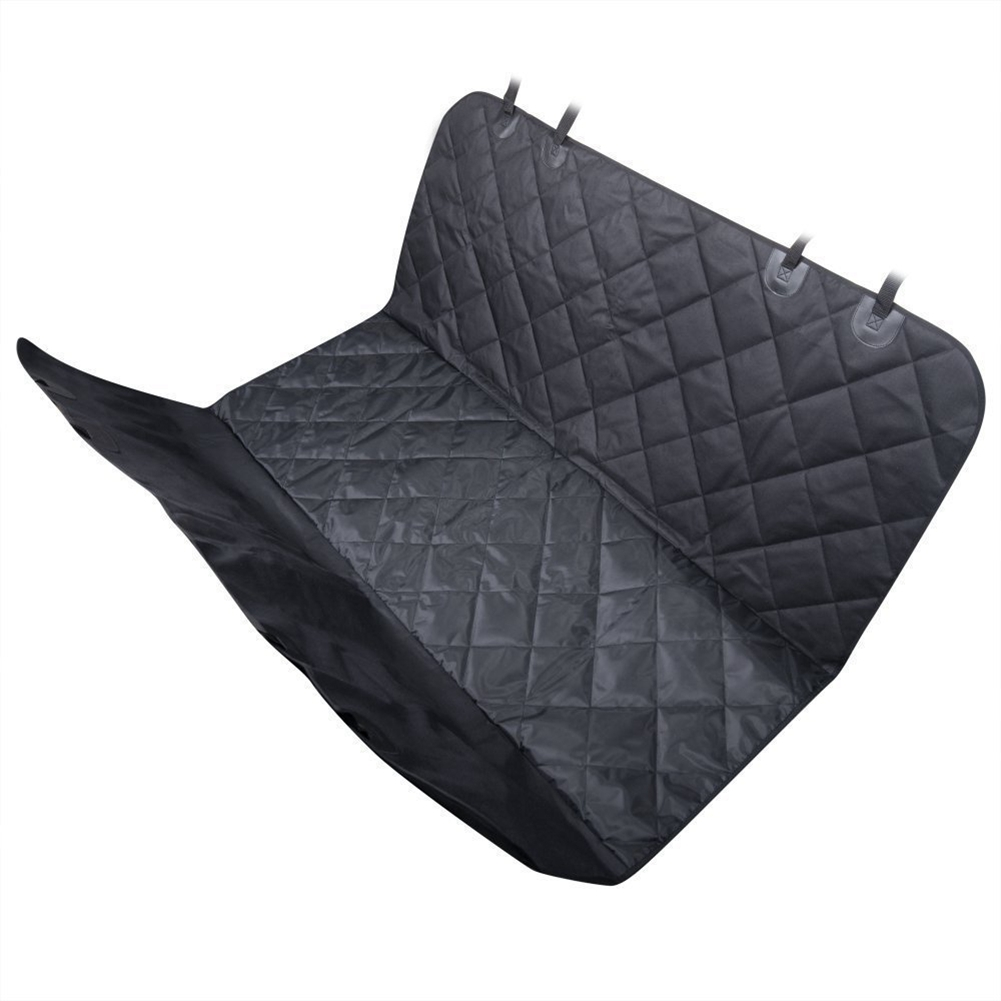 [US Direct] Pet Seat Cover Travel Waterproof Nonslip Backing Dog Pad Mat