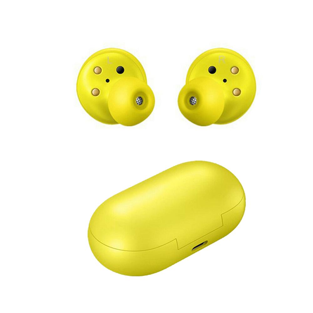 R170 Bluetooth 5.0 Wireless Headset Yellow