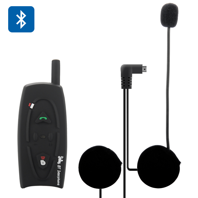Vnetphone V2-500 Interphone Headset