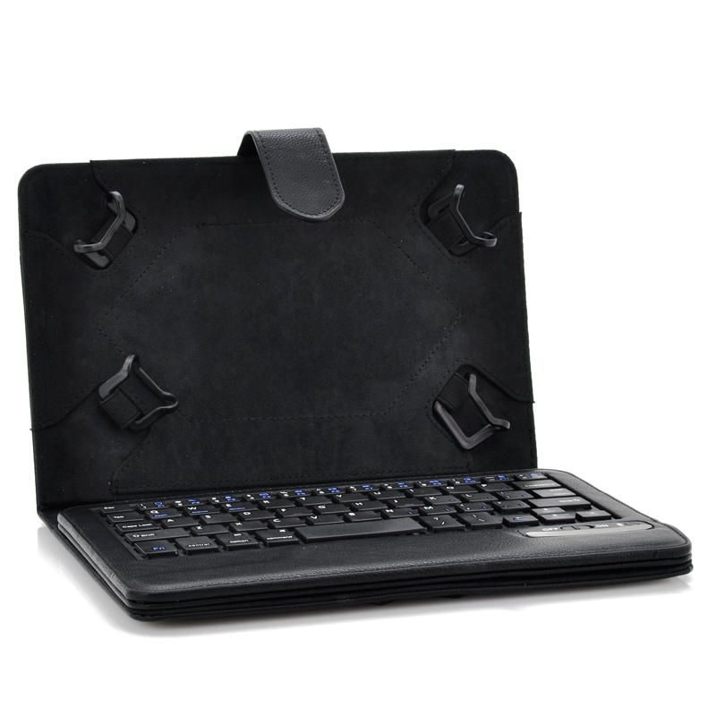 Universal Bluetooth Case for 7-8 Inch Tablet