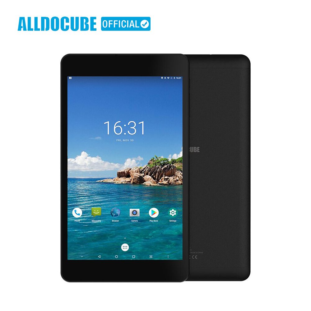 ALLDOCUBE M8 Phone Call Tablet PC Computer-US