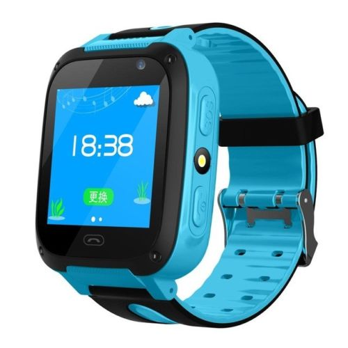 Anti-lost Kids GSM Smart Watch Phone