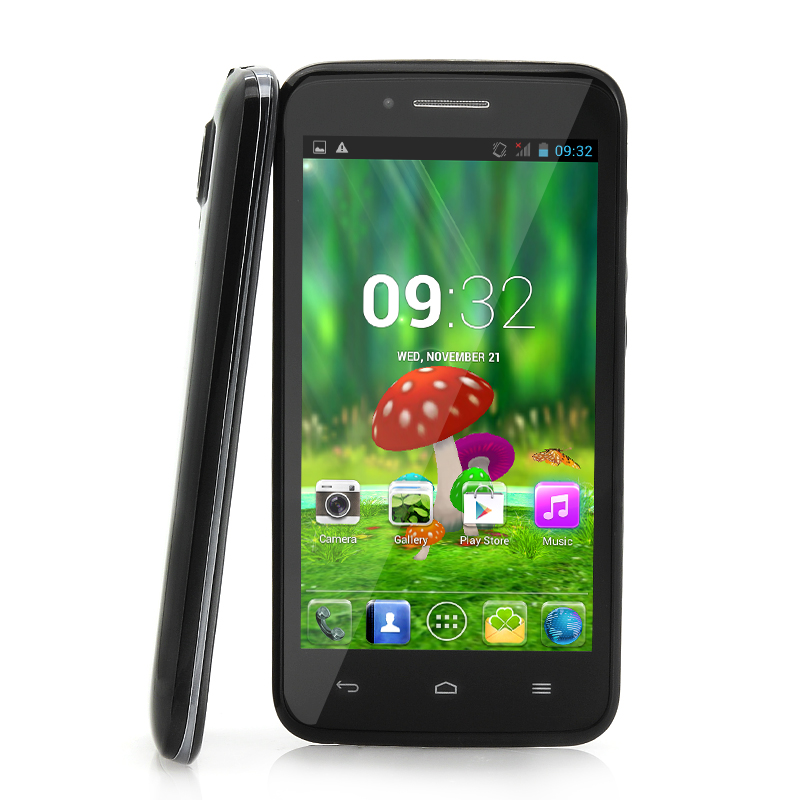 3G Android 4.2 Mobile Phone - UTime i15 (B)
