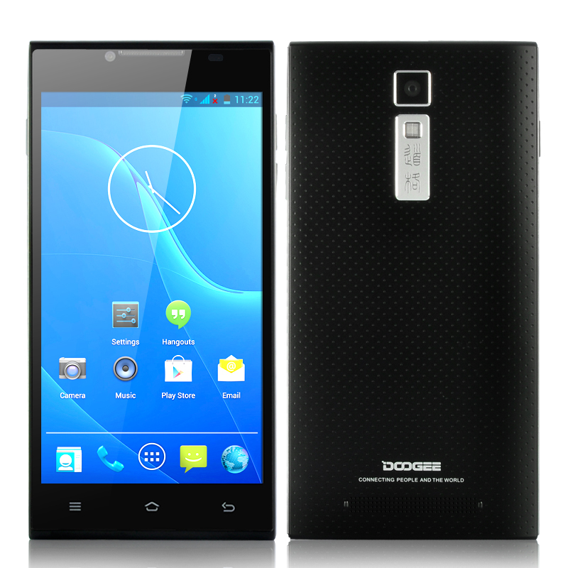 DOOGEE DG2014 Quad Core Phone