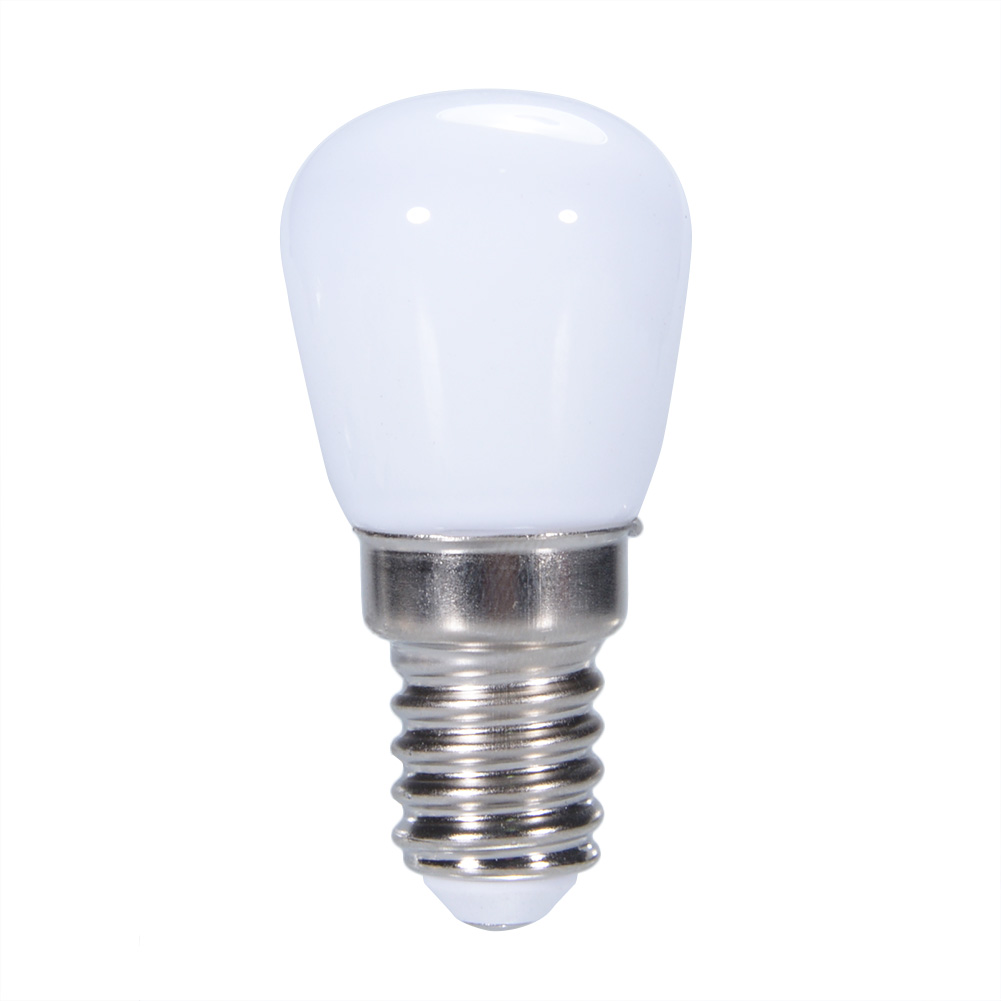AC 220V Mini E14 SMD2835 LED Blub Glass Lamp for Fridge Freezer Home Lighting White light