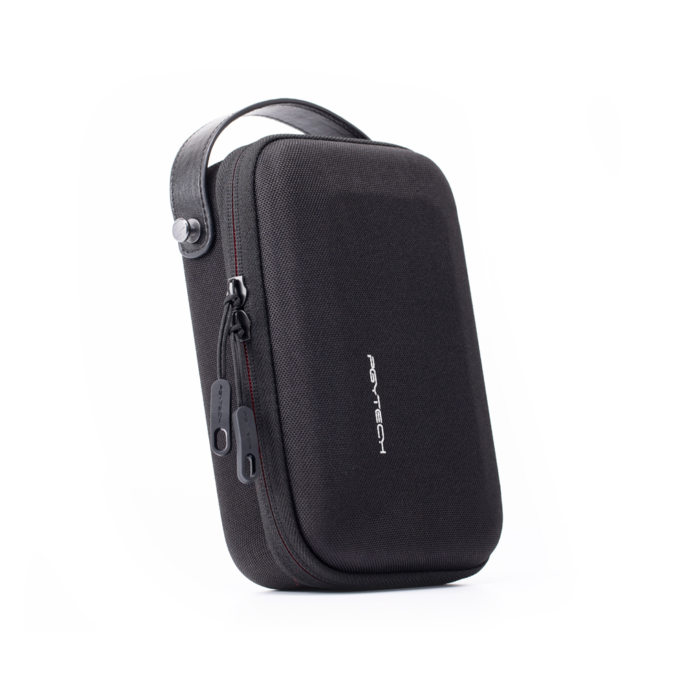 PGYTECH Carrying Case Mini for OSMO Pocket as shown