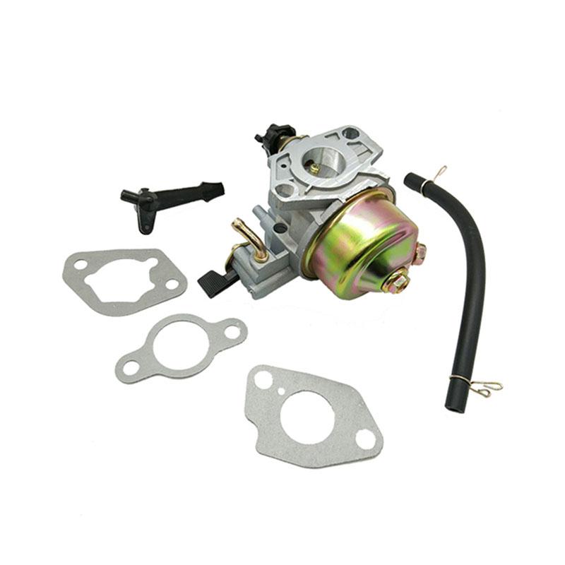Carburetor Carb Kit for Honda Gx240 Gx270 8hp 9hp #16100-ZE2-W71 16100-ZH9-820 Free Gaskets  A0402