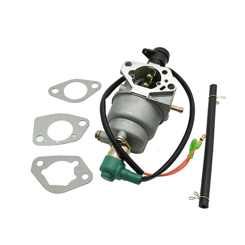 Carburetor with Solenoid for Honda GX390 188F/190 Generator Carb A0403