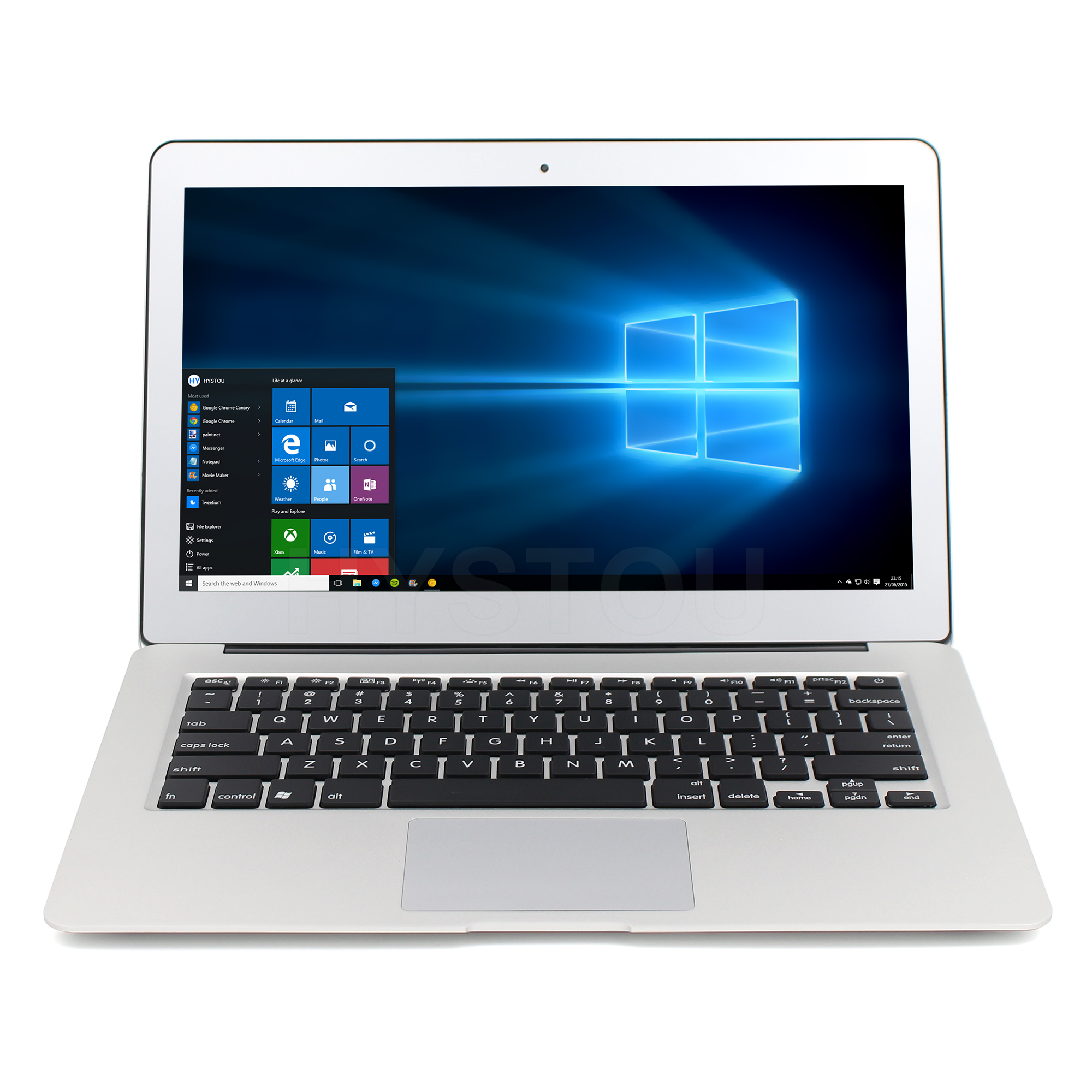 HYSTOU i5-5200U Laptop (4G+128G Licensed)