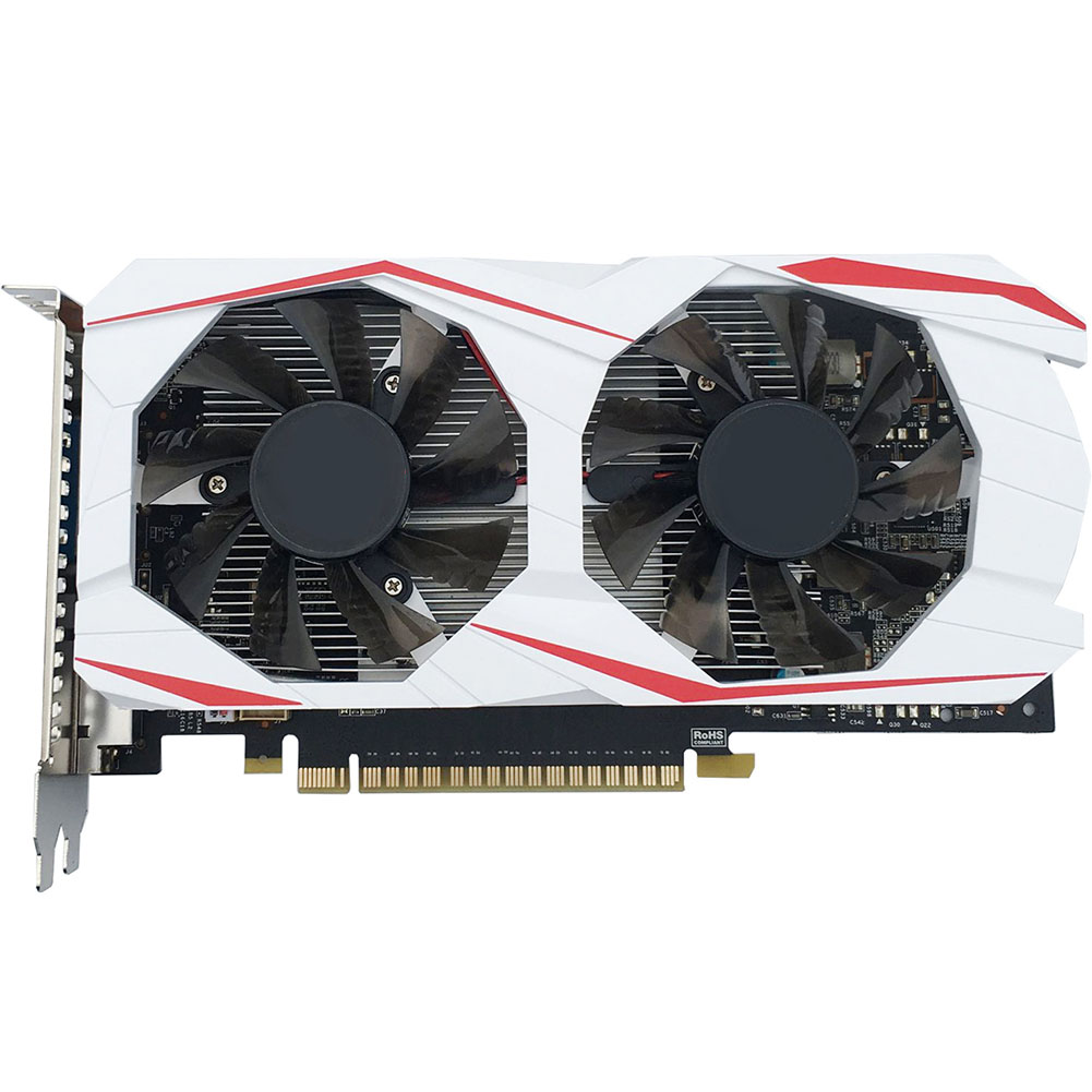 Game Graphics Cards