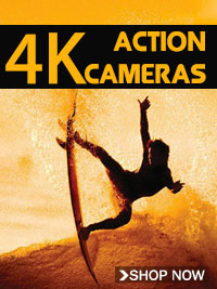 best 4k action sports video cameras