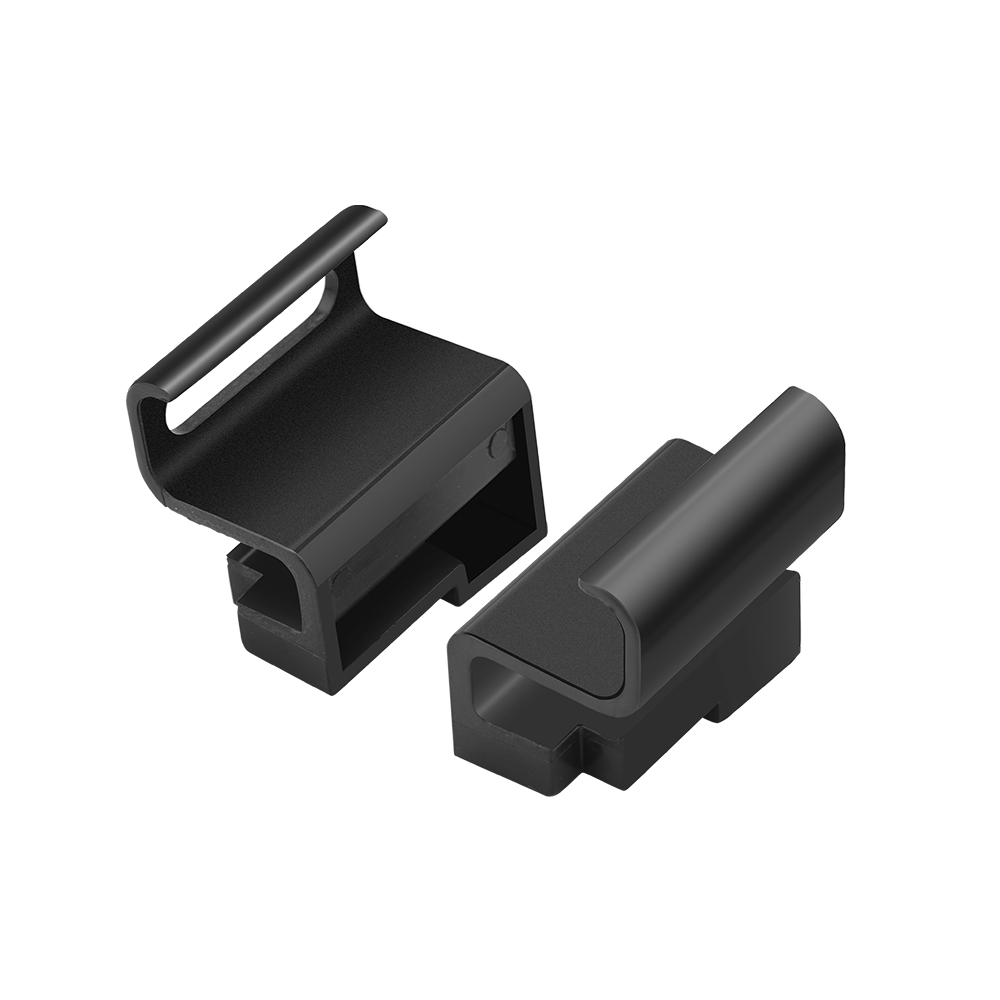 Remote Control Mount Phone Case Holder Bracket For DJI Mavic 2/Mini/Pro/Air Spark black